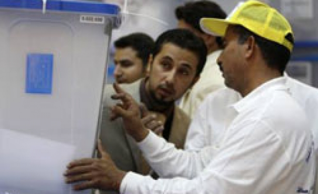 Iraq high court approves March 7 election results