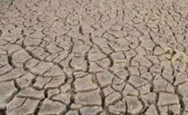 Drought affecting more than 2 mln people in China