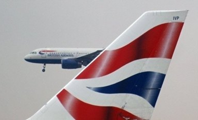 British court to rule Thursday on BA union appeal bid