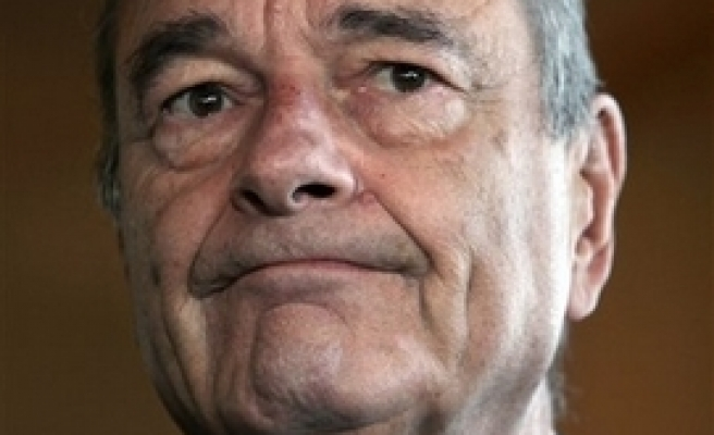 Chirac to be questioned in corruption case