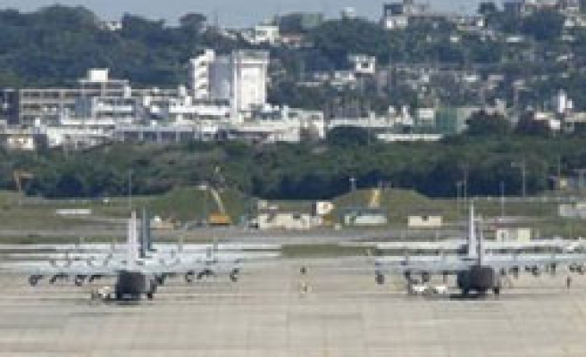 Some MPs eye US base deal in Okinawa despite Japanese protest