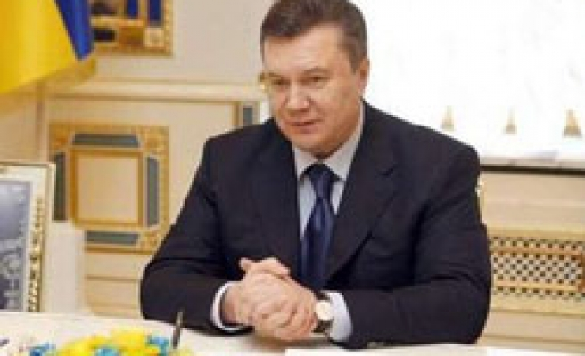 Ukraine backs forming high level cooperation council with Turkey