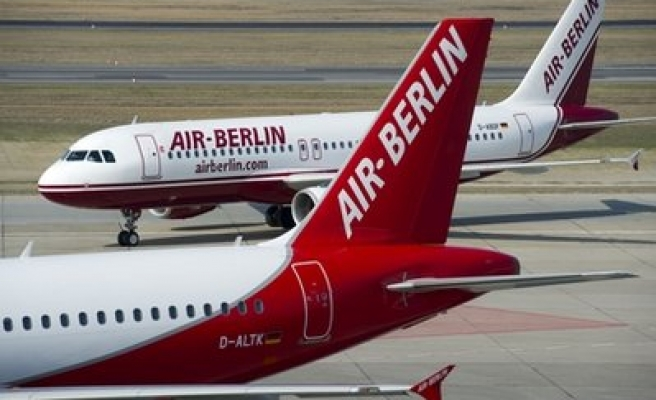 Ground crew to strike at Berlin airports Thursday