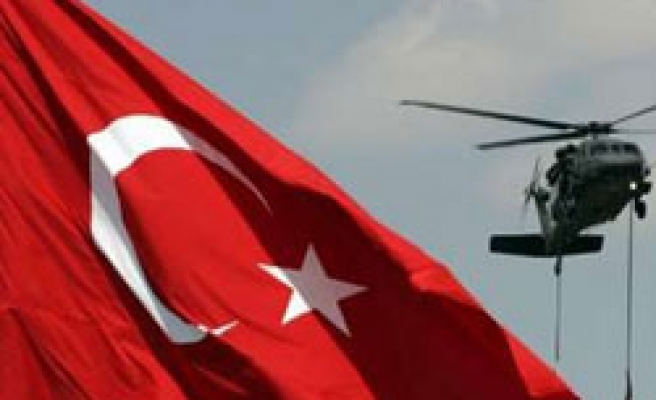 Turkish President and military joins 'bilingualism' debate