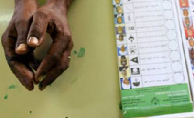 2 killed in South Sudan during elections: UN