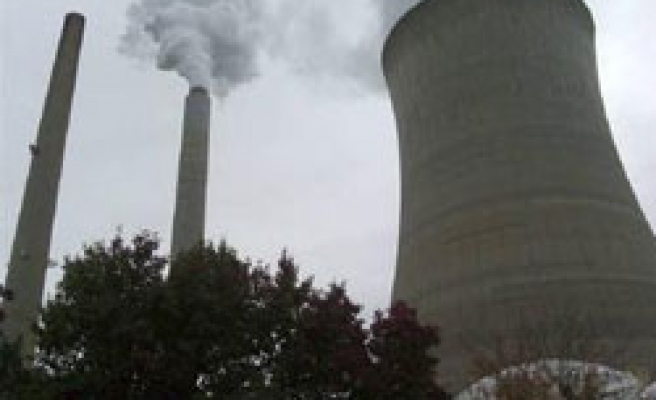 US unveils climate report in runup to Senate bill