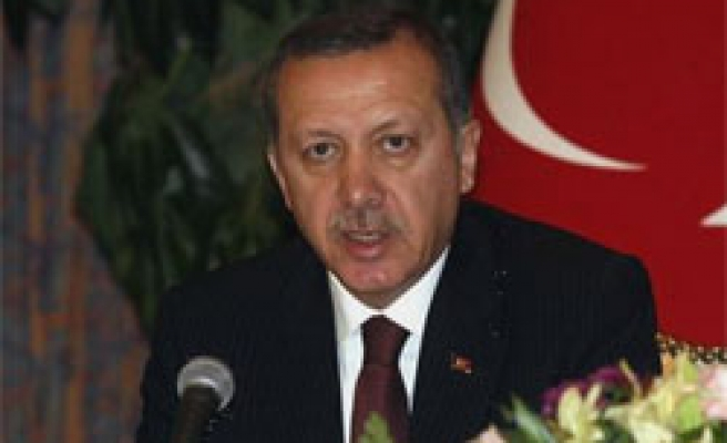 Turkey's PM: referendum on presidential system may be in 2011