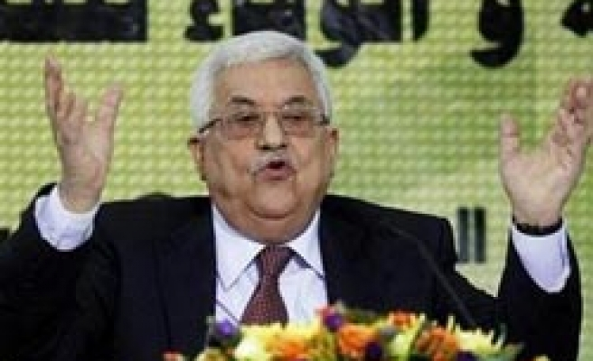 Abbas urges Obama to impose solution for full Palestine statehood