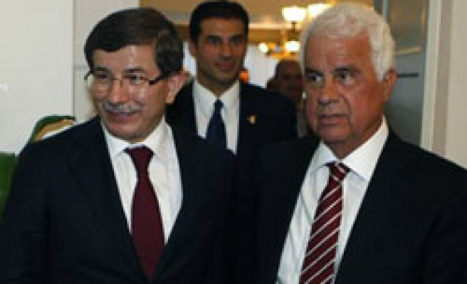 Turkish Cyprus President renews commitment to talks in UN letter