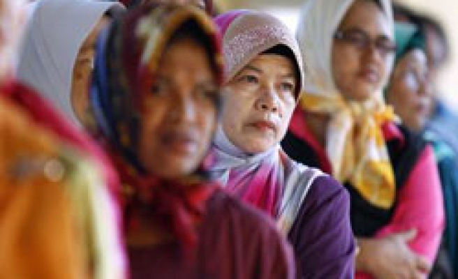 Voters go to polls in Malaysia by-election