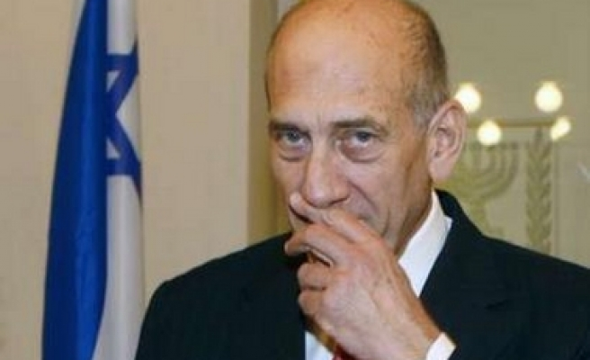 Final Israeli report on Lebanon war postponed