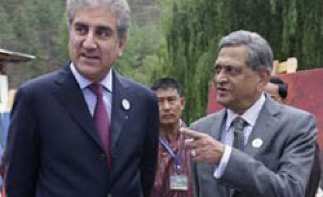 Pakistani, Indian prime ministers to meet in Bhutan