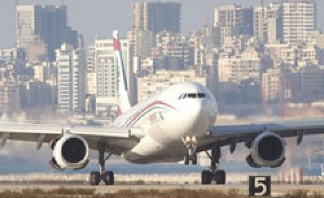 Lebanon's MEA pilots plan 24-hour strike on Thursday