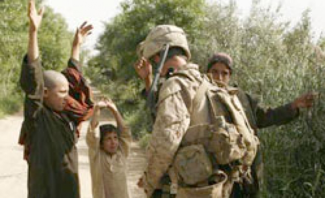 US report shows Taliban support in Afghanistan, blames Karzai