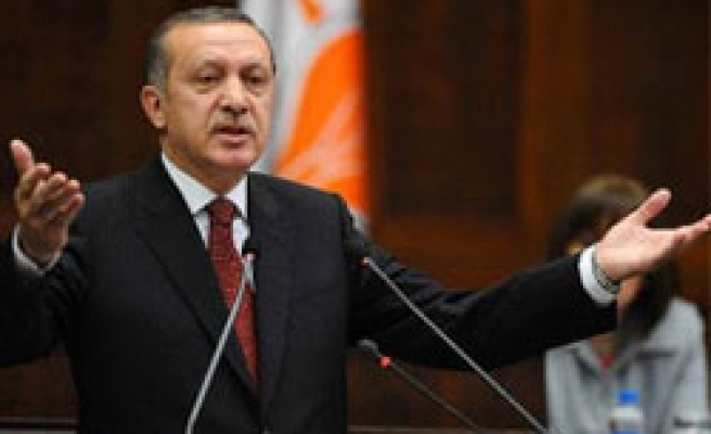 Turkish PM sees final approval of reforms in nation, 2nd round starts