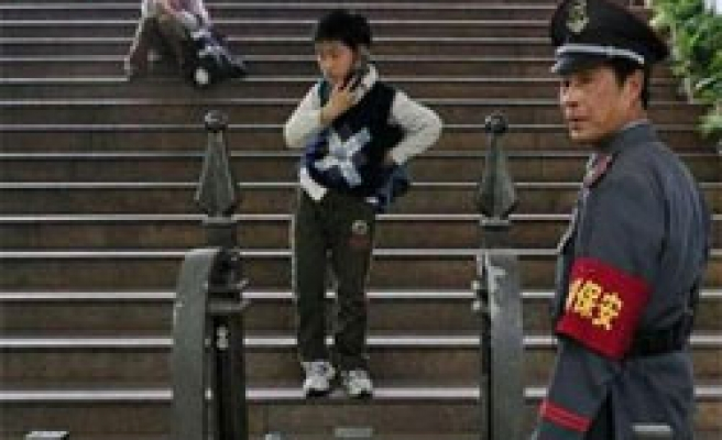 Man sentenced to death for China school stabbings