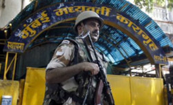 Indian court finds Mumbai suspect guilty