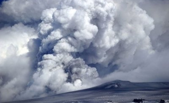 Ireland may have to restrict airspace due to ash: IAA