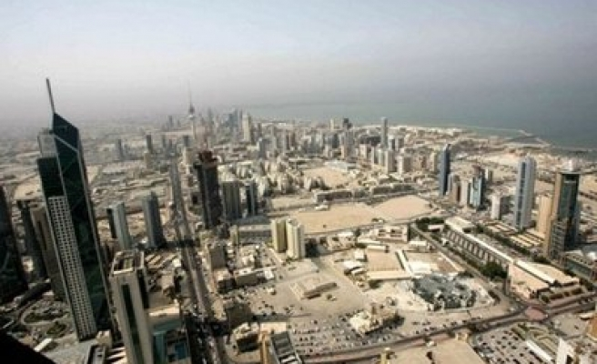 Subsidies draining Kuwait's state budget -minister