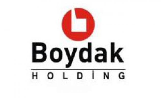 Turkey's Boydak says to invest $one bln in renewable energy sector