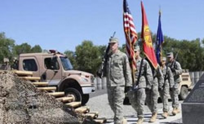 Kyrgyzstan probes US base fuel supplies