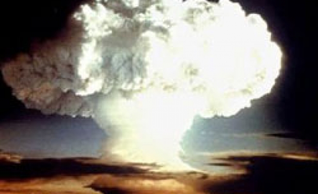 US reveals vast nuclear arsenal for first time