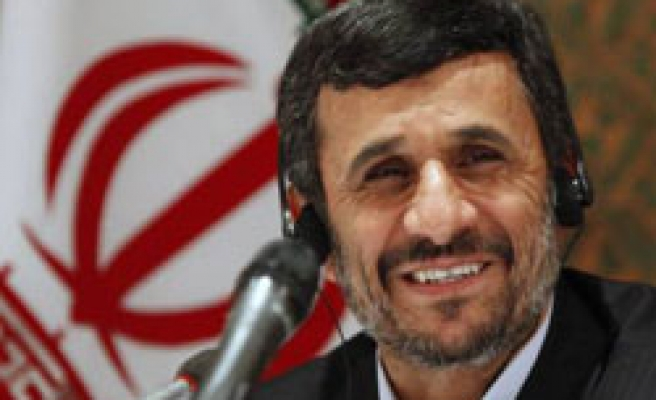 Iran 'approves' Brazil mediation over nuclear deal