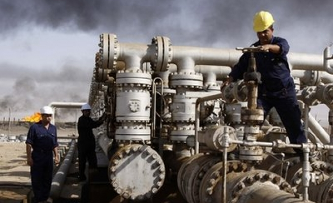 Russia's TNK-BP establishes joint venture for Iraq oil