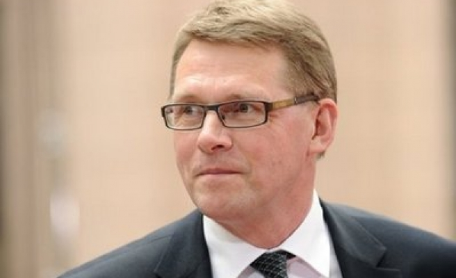 Finnish PM says risk Greek package not enough