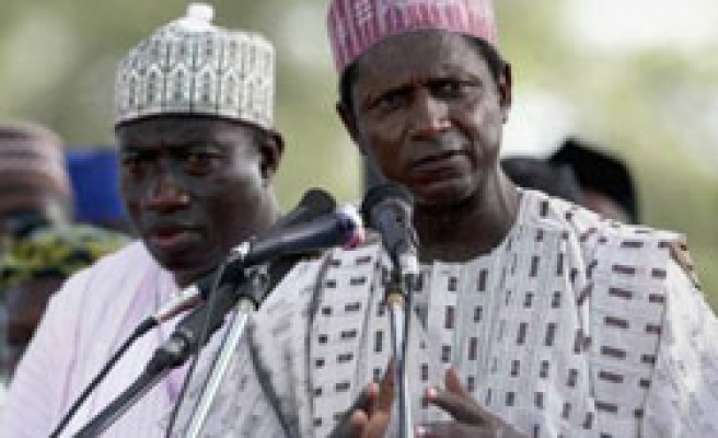 Nigeria's President dies after long illness, funeral due