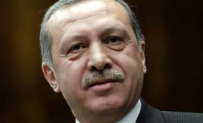 Turkish PM says referendum campaign for reforms ready