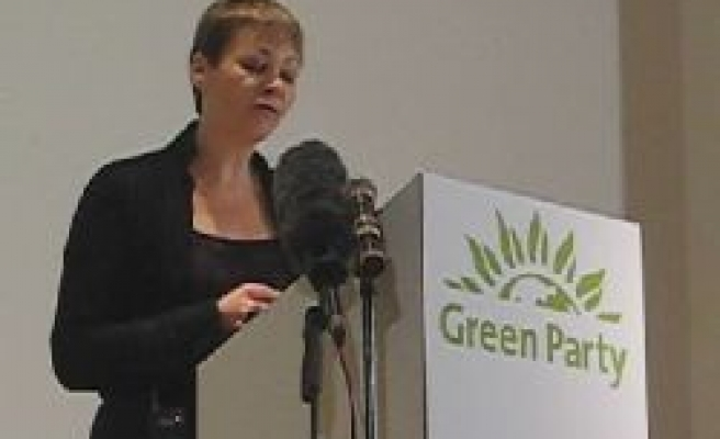 Green Party wins first ever UK parliamentary seat