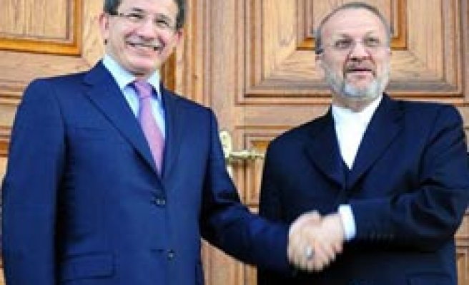 Iran OKs to join possible meeting with 5+1 in Turkey