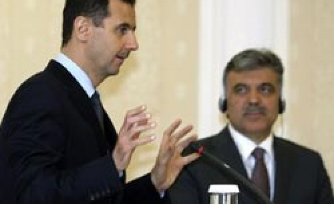 Assad says Israel does not want settlement with Syria