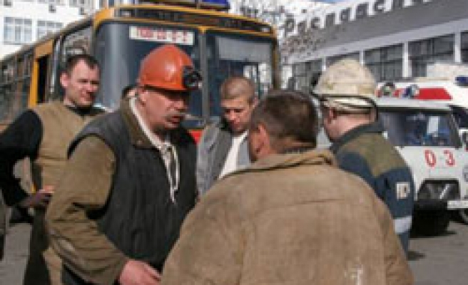 Deadly blasts hit Russia's largest coal mine