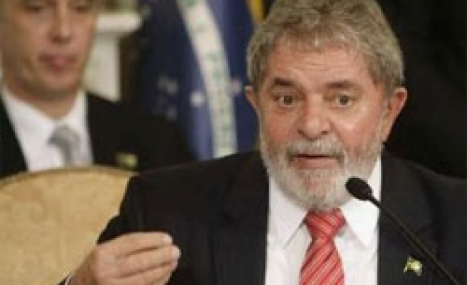 Brazilian President says to do everything to reach deal with Iran