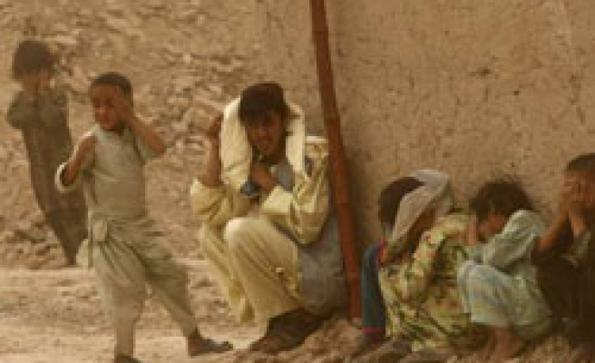 More rains expected as dozens of Afghans die, thousands homeless