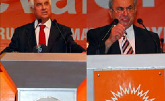 Turkish Cyprus party set to submit new cabinet list to president