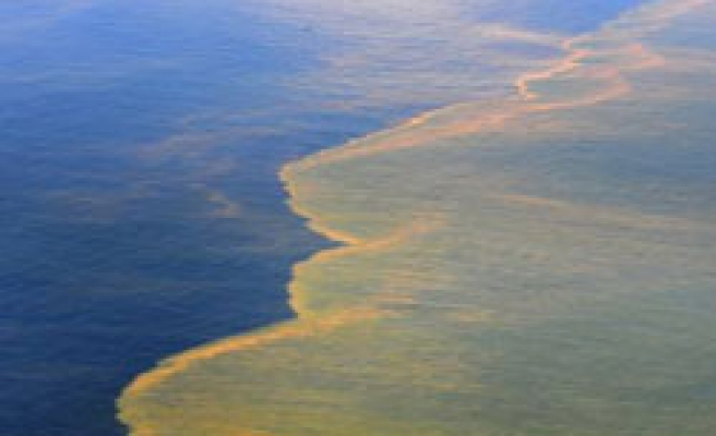 Oil slick spreads US west, BP unsure of 'solutions'