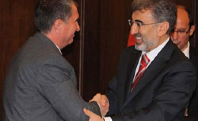 Turkey, Russia to sign nuclear power plant deal: Minister