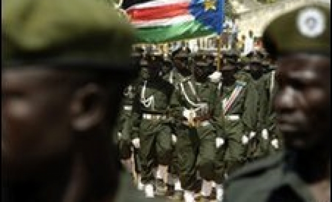 Renegade South Sudan general clashes with army
