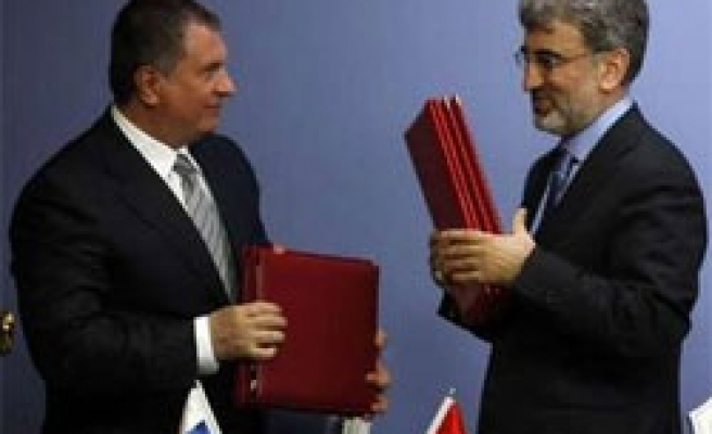 Turkish govt plans Russia nuclear power plant deal to parliament soon