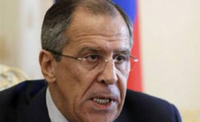 Lavrov warns US-West over Iran, Brazil's Lula in Russia