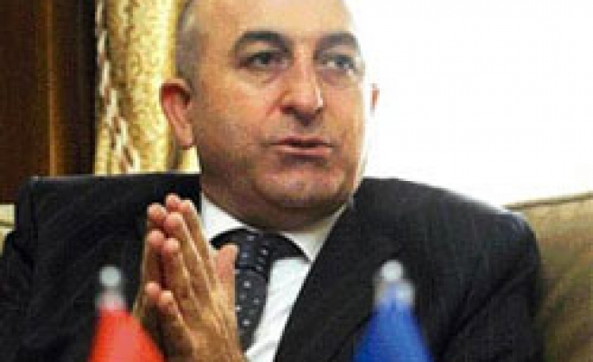 PACE's Turkish head says to continue mediation role for Crimean Tatars