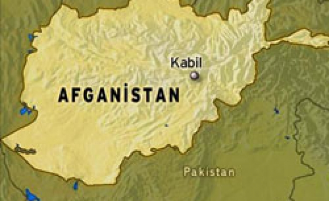 Afghanistan plane with 43 on board crashes