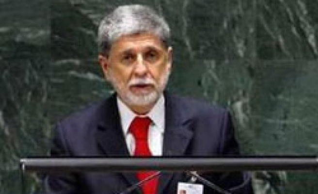Brazil opposes new sanctions on Iran