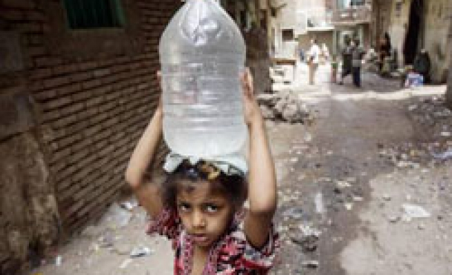 Egypt insists no change in Nile water share