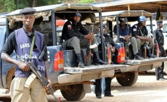Iranian, three Nigerians bailed over arms shipment case