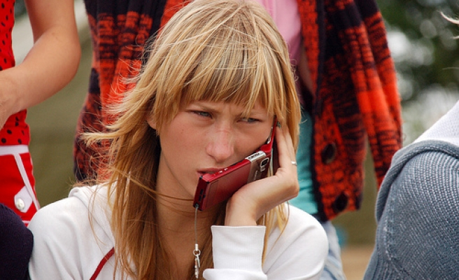 Annoyed by cellphones chats? Scientists explain why