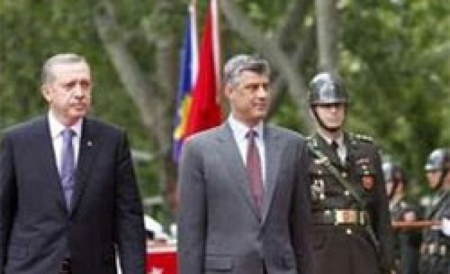 PM expects ICC to endorse Kosovo's independence